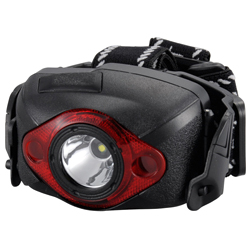 LED Headlight Total Luminous Flux (lm) 80/100/180