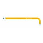 Ball End Long Hex Key (Yellow)