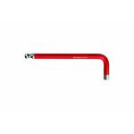 Ball End Hex Key (Rainbow)