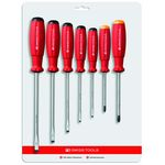 Swiss Grip Screwdriver Set