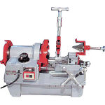 Pipe Machine Z Series (Die Head/No Chaser Type)