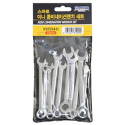 Mini Combination Wrench CR-SMT0411