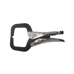 Locking Clamp 124