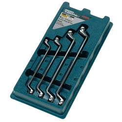 Offset Wrench Set (4-piece Set)