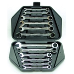 Gear Wrench Set (12-Piece Set) 34265