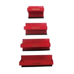 Magnet Part Tray Set (Red)