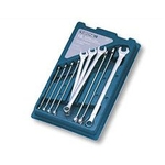 Ultra-long Combination Wrench Set (10 pc set)