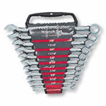 Combination Wrench Set (11 Pcs. Set) 30621