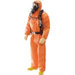 "Full Body Chemical Protective Suit ""MC5000"""