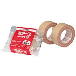 Cloth tape No.600S