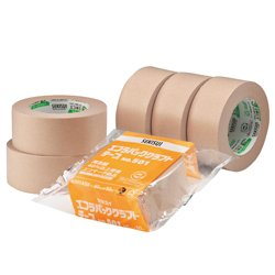 Ecola Pack Craft Tape No.501