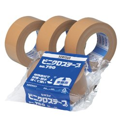 Vinyl Cloth Tape No.750