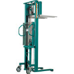 Tora Bar Lift, Foot Stepping Hydraulic Type