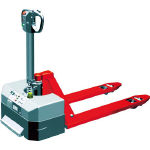 Hand-Operated Pallet Truck Style Automatic Guide Vehicle AG Hand