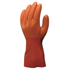 Thin Gloves with Arm Cover No.240