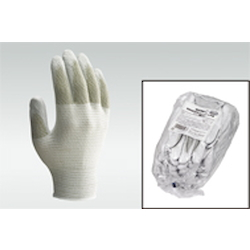 Simple Packaging Anti-Static Palm Line Gloves