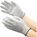Cut-Resistant Gloves, ChemiStar Palm NO540