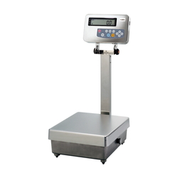 Electronic Weighing Instrument With Intrinsically Safe Explosion-Proof Structure GZIII/GZIII-B Series (Tuning Fork Power Sensor)