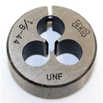 Adjustable Solid Die_for Unified Screws UNF