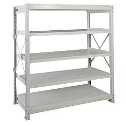 Heavy Duty Shelf, NR Type, Height 1,810 mm