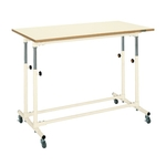 Light Duty Cell Workbench, Uniform Load 50 kg / 100 kg