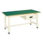 Medium Work Bench KT Type with Deep Cabinet Average Load (kg) 800