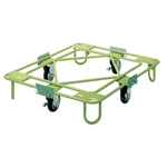 Freely Rotating Dolly, Light Weight Type, Standard Type