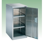 Stainless Steel Chemical Storage Cabinet 450x600x900 – 1160x600x900