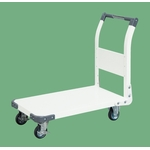 Special Four Wheel Dolly, Uniform Load 300–500 kg