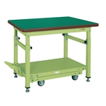 Pedal Hoist Workbench, Heavy Duty TKW Type