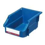 Parts Box Z Type (with Lid)