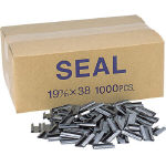 Band Tie Seal (Band Iron)