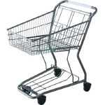 Hand Carts for StoresImage