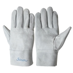 Heavy Duty Leather Gloves _107B