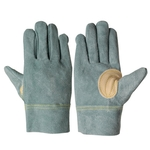 Oil Leather Gloves 107BH Oil Master