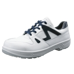 Safety Shoes 8600 Series 8611 White/Blue