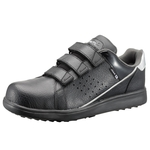 Safety sneakers NS series NS18 black