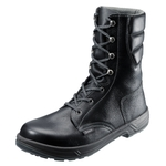 Safety Shoes Simon Star Series SS33 Black