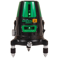 Laser Robot Green Neo BRIGHT