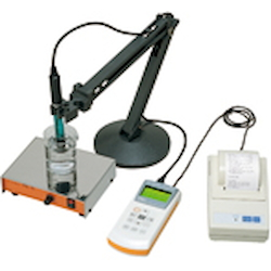 Food Salt Meter TS-999i