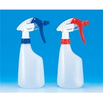 Canyon Spray, Blue/Red PP 500 mL