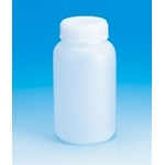 Wide Mouth Bottle PE Model 30 ml-20 L White