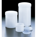 Cylindrical PE Container 105 mL–1100 mL