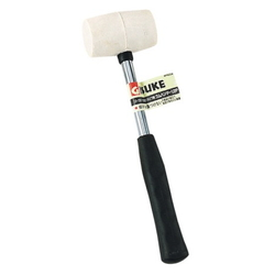 Pipe Handle Rubber Hammer 1/2P