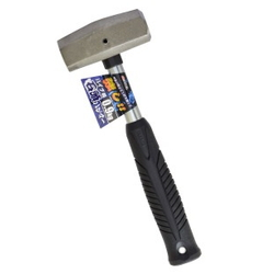 Pipe Handle Club Hammer 0.9 kg
