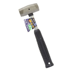 Pipe Handle Club Hammer 0.6 kg