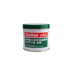 Water Curing Type Filling Adhesive