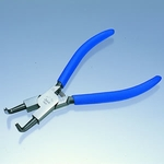 Snap Ring Pliers Hole-Use, Bent (Spring Attached)
