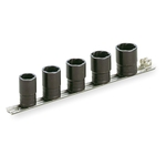 Tornado Socket Set (with Holder) HTR405