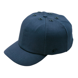 TOP CAP (Cloth Hat with Resin Liner, PE Resin/Cotton)